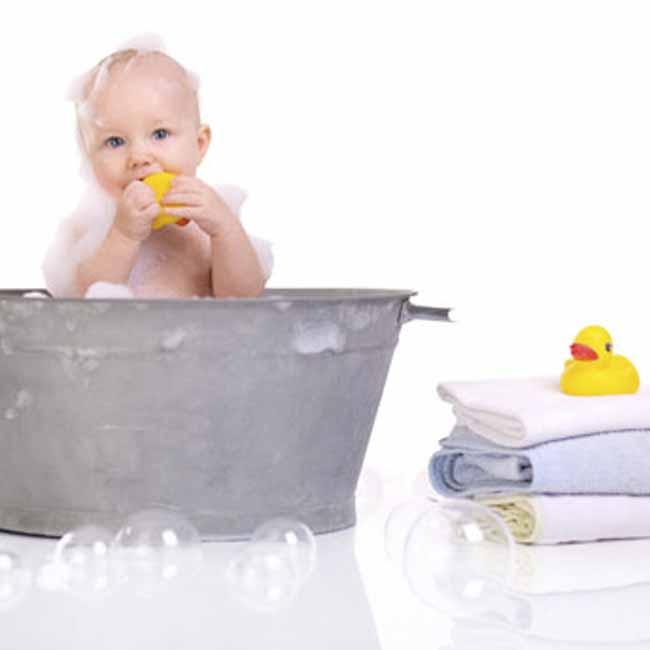 Baño Diario En Ninos Importancia:La importancia de la higiene dental en el embarazo